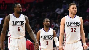 Clippers' core four does something they've never done before in win over Wizards