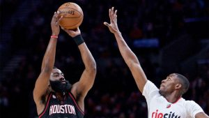 Rockets break single-season NBA 3-point record, but how long will it last?