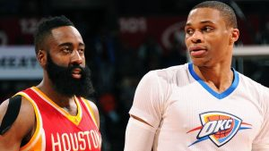 Top MVP candidates can't beat NBA's best teams