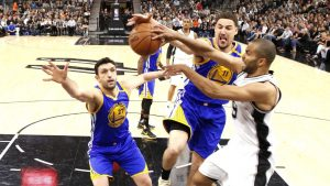 Spurs hope to learn from squandered opportunity