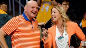 Rating Ballmer, Buss and the NBA's 30 owners