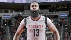 NBA Playoff Threat Rankings: Can the Houston Rockets shock the world?