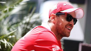 TV listings: F1 Russian Grand Prix at Sochi