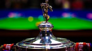 World Snooker Championship 2017 Complete fixtures and scores