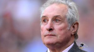 Sir Gareth Edwards: 50 years since scrum-half made debut for Wales