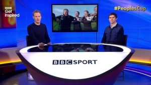 FA People's Cup: Semi-final goals analysed by Football Focus' Kevin Kilbane