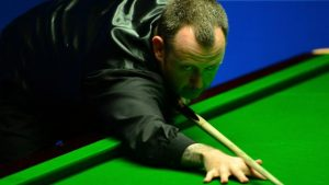 China Open: Mark Williams beats Hossein Vafaei to reach final