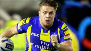 Warrington fight back to draw with Hull FC