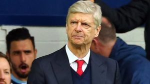 Arsene Wenger says 'retirement is dying' as he vows to continue