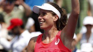 Johanna Konta: Miami Open winner is targeting world number one spot