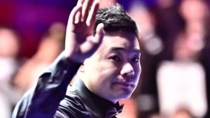 World Championship 2017: Ding Junhui's dynasty & China's snooker takeover
