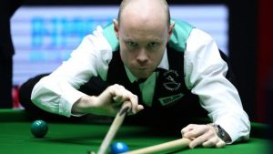 World Championships 2017: Gary Wilson to bask in Ronnie O'Sullivan limelight