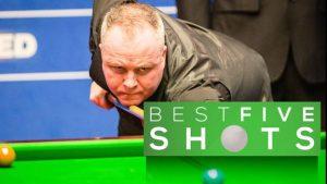 Higgins beats Allen to reach quarter-finals