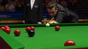 Snooker Championship 2017: Mark Selby's 143 one of the best breaks I've ever seen – Hendry