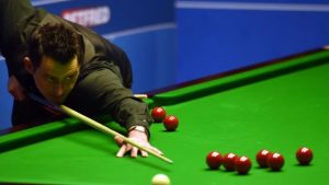 World Championship 2017: Ronnie O'Sullivan makes 'absolutely incredible' 146 break