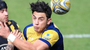 Premiership: Newcastle Falcons v Worcester Warriors