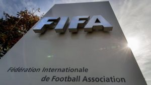 Top Fifa official admits taking more than £700,000 in bribes