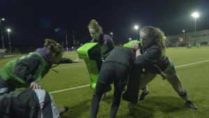 FA People's Cup: Meet LBoro Rangers – the rugby team playing five-a-side football