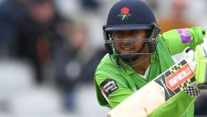 One-Day Cup: Haseeb Hameed makes 88 but Leicestershire beat Lancashire