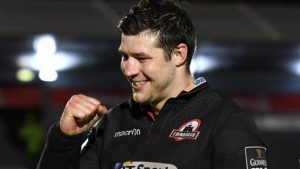 Edinburgh end losing run with dramatic win over Dragons