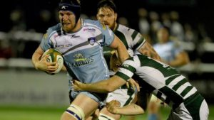 Yorkshire beat Ealing in play-off first leg