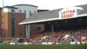 Leyton Orient: Club pays staff wages and clears debts to HMRC