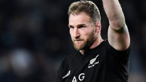 Kieran Read: New Zealand captain facing up to six weeks on the sidelines after surgery on fractured thumb