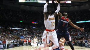 Wizards close out the Hawks, face tougher test in the Celtics