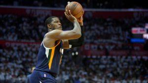 NBA Playoffs: Joe Johnson, JaVale McGee among 20 first-round postseason heroes