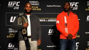 UFC 210 results: Live blog, fight card, odds, prelims, start time, updates