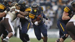 NFL Draft: Chiefs bolster running game by drafting Kareem Hunt at No. 86