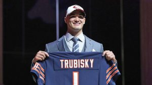 2017 NFC North Draft Grades: Bears fail to measure up in division of mediocre drafts