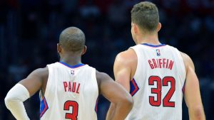 Is this the Clippers' last stand?