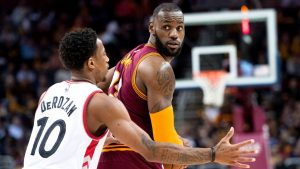 Pelton mail: East tougher or easier for LeBron this season?