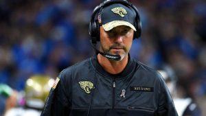 Chargers' Gus Bradley leaned on Pete Carroll after leaving Jacksonville