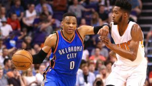 Suns proud to deny Westbrook triple-double