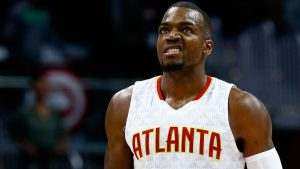 Hawks' Millsap confirms he'll 'probably opt out'