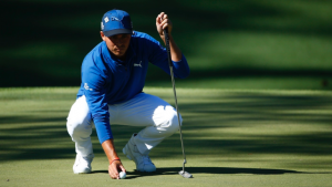 Masters 2017 odds: Rickie Fowler is the new favorite to win Augusta