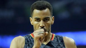 Hawks' Thabo Sefolosha will get $4M in settlement from police brutality lawsuit
