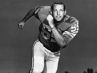 Wayne Walker, Lions LB, longtime 49ers broadcaster, dies at 80