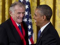 Award-winning sports writer Frank Deford dies at 78