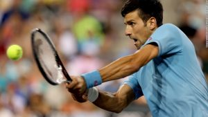 Djokovic hires Agassi for French Open
