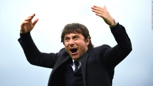 How Conte has led Chelsea to Premier League glory