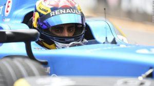 Monaco ePrix: Title leader Buemi doubles up