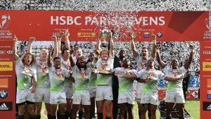 South African 'Blitzboks' seal World Sevens title