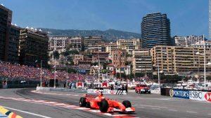 Take the Monaco GP quiz