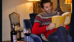 Juve's Buffon ventures into wine business