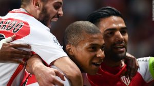 How Monaco toppled PSG to win Ligue 1