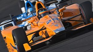 Alonso walking 'tightest of tight ropes' at Indy 500
