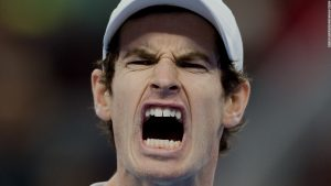 Murray, del Potro closer to rematch